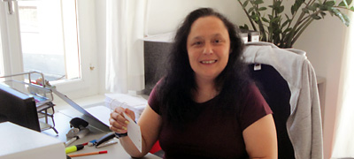 Sabine Hajek-Calabrese